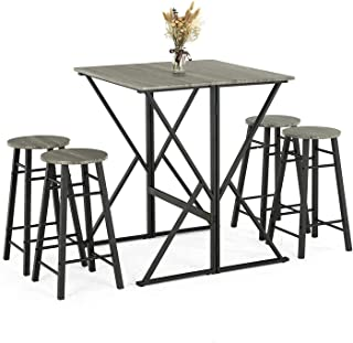 Best mecor dining table Reviews