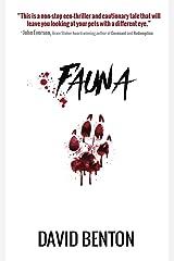 Fauna Kindle Edition