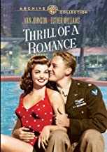Thrill Of A Romance 1945