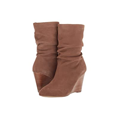 Charles by Charles David Edell Boot (Taupe Suede) Women