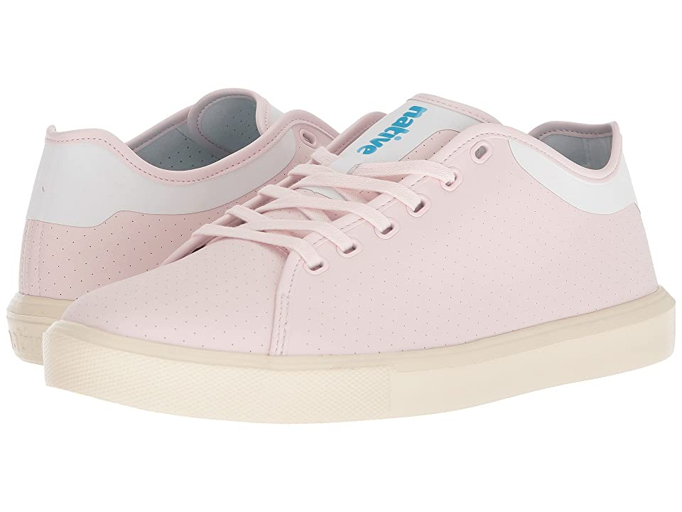Native Shoes Monte Carlo XL CT (Milk Pink CT/Bone White/XL) Shoes