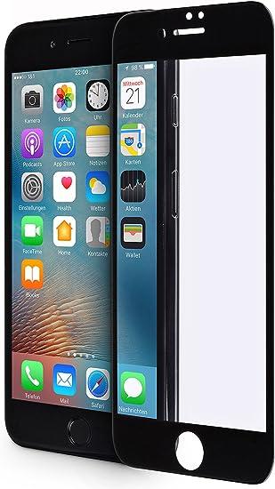 Wiiuka Panzerglas Protect 3d Für Apple Iphone 7 Computer Zubehör