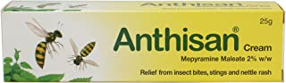 anthisan cream usa
