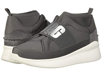 UGG Neutra Sneaker (Charcoal) Women