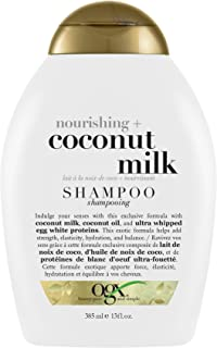 Ogx Cocco Shampoo Latte 385Ml