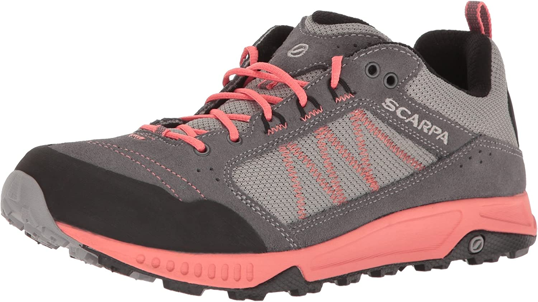 Scarpa Womens Rapid Wmn Hiking shoes Hiking shoes