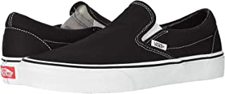 Unisex Classic Slip On Sneakers