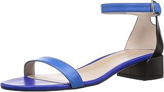 Stuart Weitzman Women's NUDISTJU Sandal