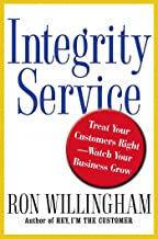 integrity customer service