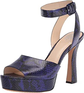 Vince Camuto womens Ankle Strap