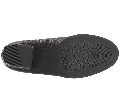 Tan Ramie LeatherDark ComboMahogany Clarks Combo Leather Leather Black Maypearl n4UWxA