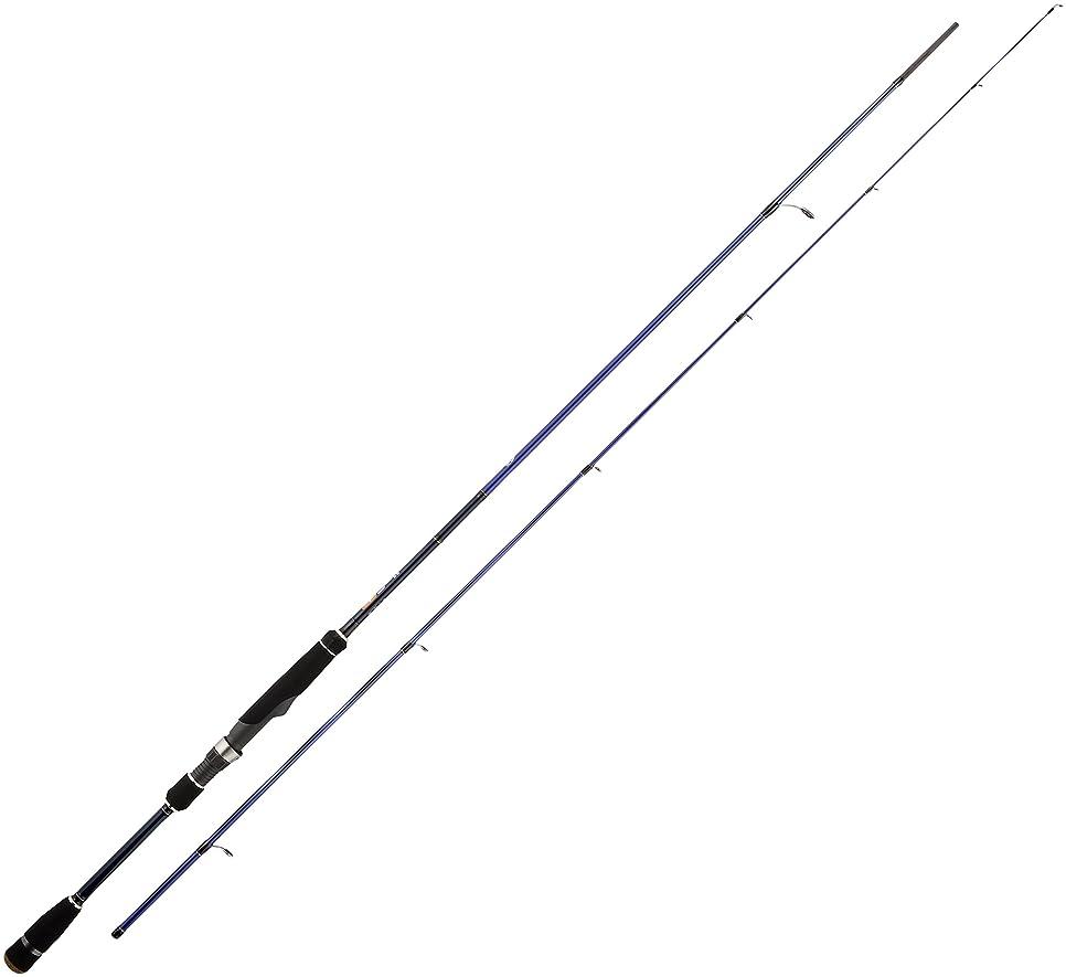 グローブお風呂を持っているわずらわしいメジャークラフト エギングロッド スピニング ソルパラ ティップラン SPS-782ML/TR 7.8フィート 釣り竿