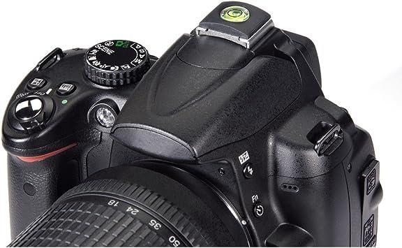 Hama Kamera Wasserwaage Mit 2 Libellen Für Kamera