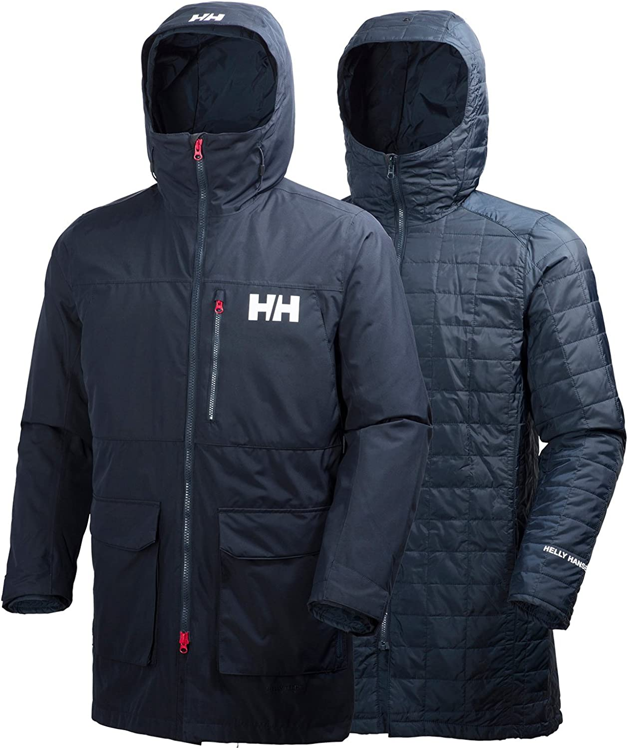 Helly-Hansen Sales of SALE items from new works Men's Rigging Coat Rain Store