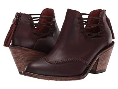 Corral Boots F1195 (Cognac) Women