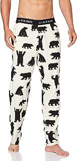 Hatley Men's Jersey Pyjama Pants Bottoms
