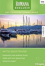 Romana Exklusiv Band 270 (German Edition)
