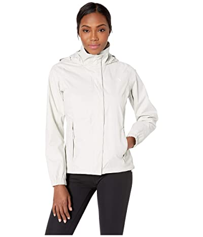 The North Face Resolve 2 Jacket (Tin Grey) Women