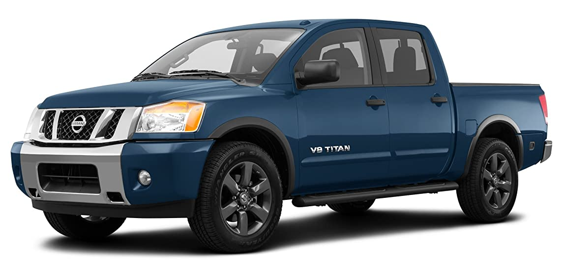Awesome New Nissan Titan 2015