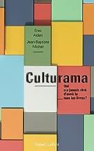 Culturama (French Edition)