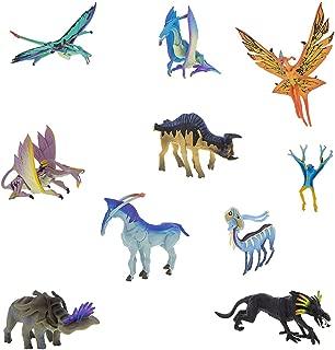 Disney Pandora World of Avatar Creatures of Pandora Figure Playset