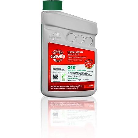 Basf 10012424 G48 Kühlerschutz Konzentrat 1 Liter Auto
