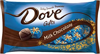 DOVE PROMISES Christmas Gifts Milk Chocolate Candy 8.87-Ounce Bag