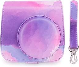 Best purple polaroid camera case Reviews