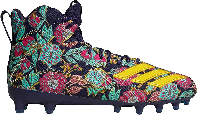 Adidas Men's Freak X Carbon Sundays Best Mid Football Cleats