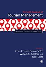 The SAGE Handbook of Tourism Management: Applications of Theories And Concepts to Tourism