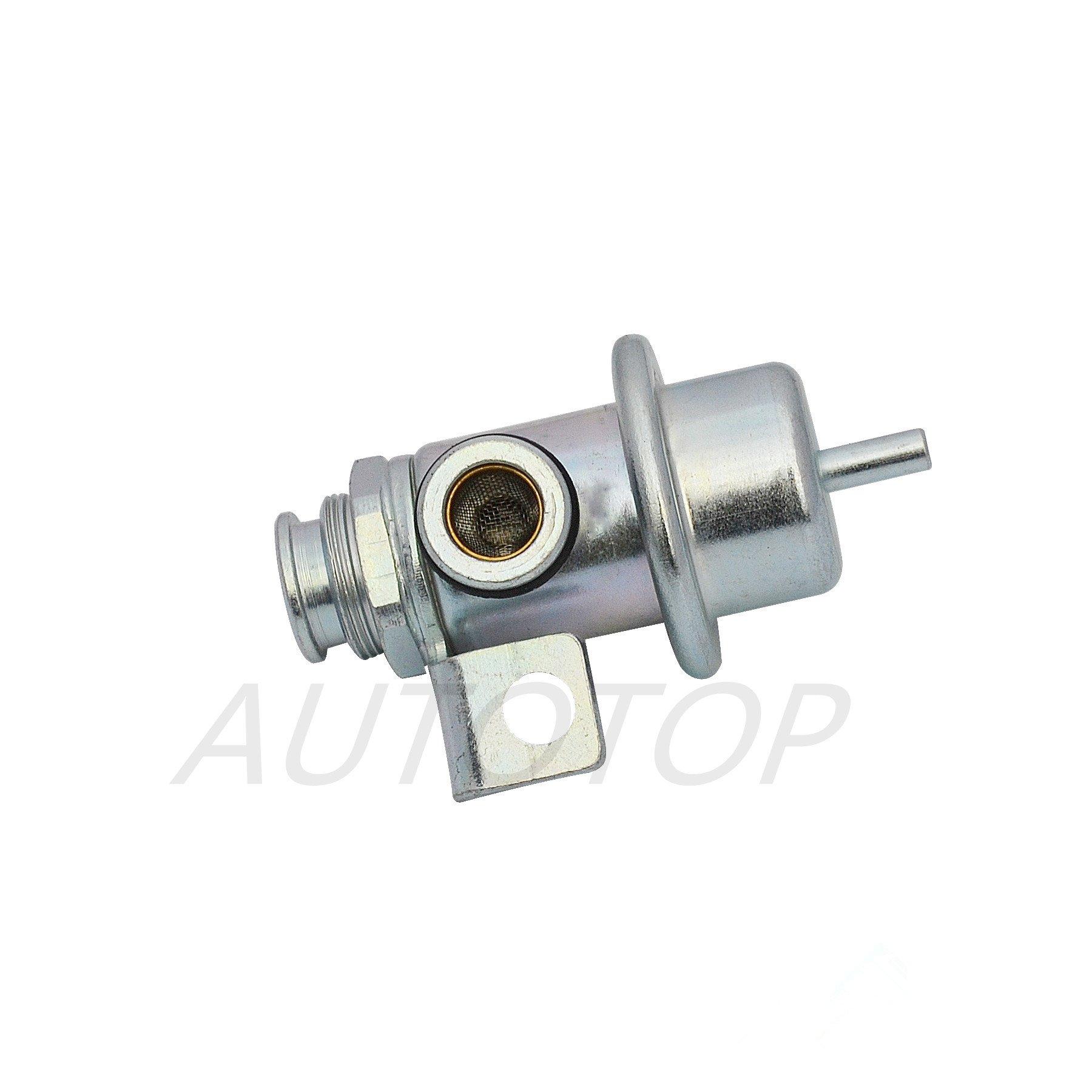 PR234 PR143 Fuel Injection Pressure Regulator Fit Buick Pontiac Chevrolet Oldsmobile17113622 2000~2005