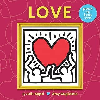 Love (Peek-A-Boo Art)