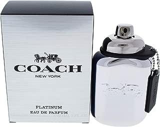 Best coach platinum eau de parfum Reviews