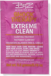 Beyond the Zone Extreme Clean Clarifying Treatment