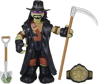 Teenage Mutant Ninja Turtles Ninja Super Stars: Donatello as Undertaker Figure