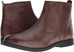 Shepsky Zip Boot