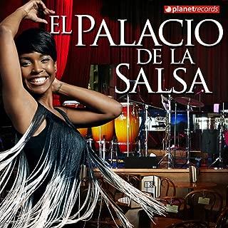 El Palacio De La Salsa (60 Original Cuban Salsa Classic Hits - Lo Mejor de la Salsa Timba Cubana - Original Versions)