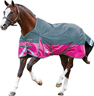 Weatherbeeta Comfitec Plus Lite Dynamic Standard Neck Turnout Rug