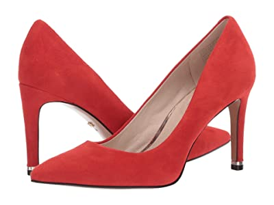 Kenneth Cole New York Riley 85 Pump (Red 1) High Heels