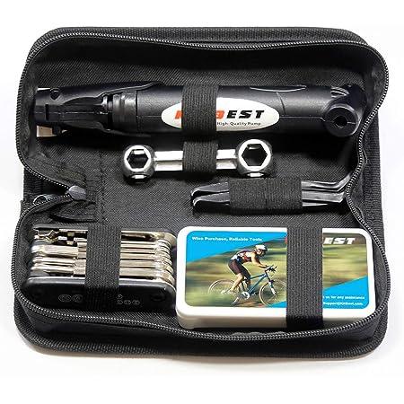 3pcs Bicycle Cycling Tire Tyre lever Bike repair Opener Breaker Tool Kits TOHEN