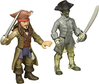 Best jack sparrow toy ship Reviews