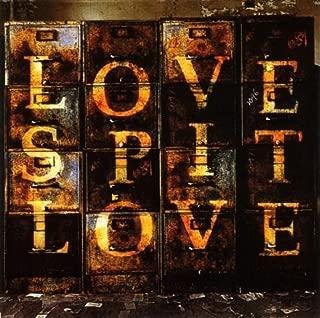 Best love spit love half a life Reviews