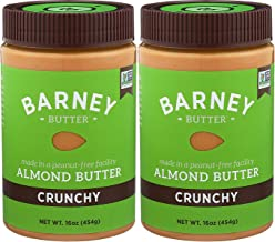 product image for BARNEY LXAXQNF Crunchy, Paleo Friendly, Keto, Non-GMO, Skin-Free, 16 Ounce 2 Pack