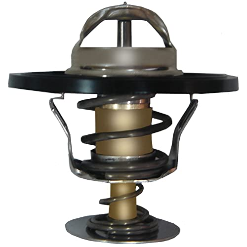 ACDelco 131-151 GM Original Equipment Engine Coolant Thermostat