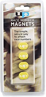 Ultimate Performance Race Number Magnets - Amarillo - AW20