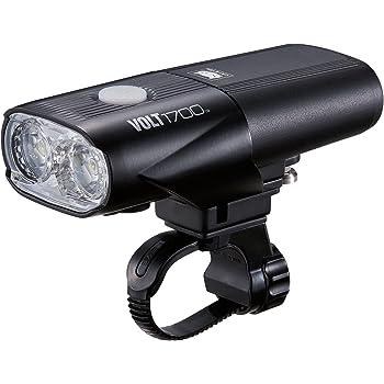 キャットアイ(CAT EYE) LEDヘッドライト VOLT1700 HL-EL1020RC USB充電式