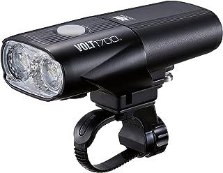キャットアイ(CAT EYE) LEDヘッドライト VOLT1700 HL-EL1020RC 自転車