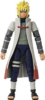 Anime Heroes Naruto Namikaze Minato Action Figure (36905)