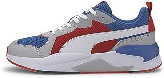 PUMA X-Ray Puma Royal-Puma White-High Risk Re Moda Ayakkabılar Unisex Yetişkin