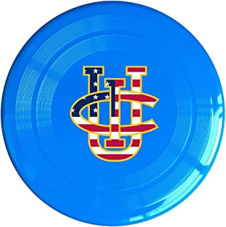 AOLM UCI Outdoor Game Frisbee Game Room Yellow